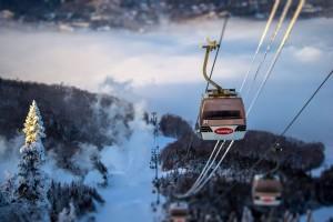 10 motivos p/ visitar Mt Tremblant