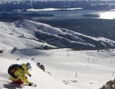 Cerro Catedral / Bariloche – ARG