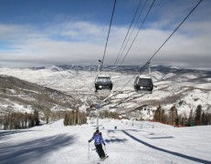 Beaver Creek – EUA
