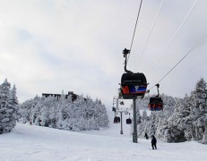 Killington – EUA