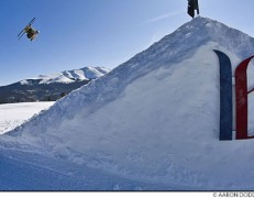 Breckenridge Ski Resort – EUA