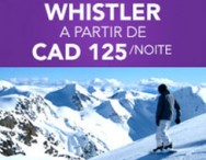 Whistler – CAN