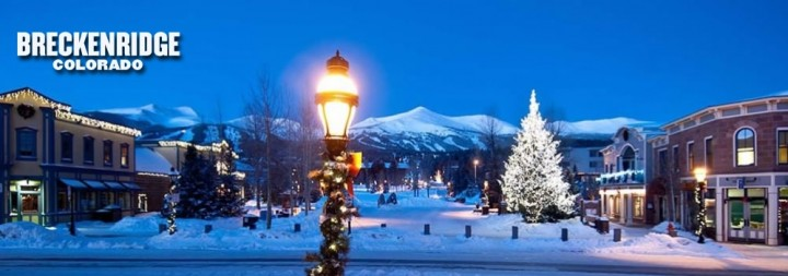 Saiba tudo sobre Breckenridge, no Colorado!