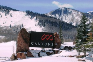 Canyons Resort – Vale a pena!
