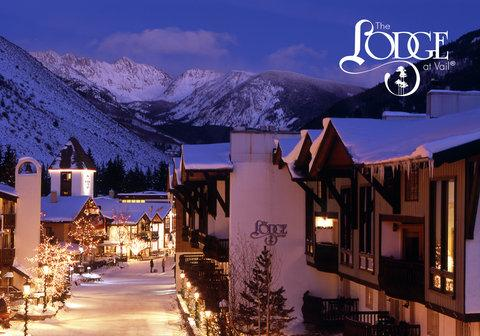 Lodge at Vail investindo na temporada 2013-2014