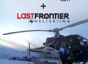 Experiência Única de Vida – Last Frontier Heli Ski