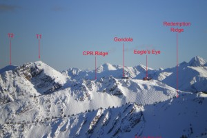 Ski Resorts no Canadá: Fernie, Kicking Horse e Kimberley