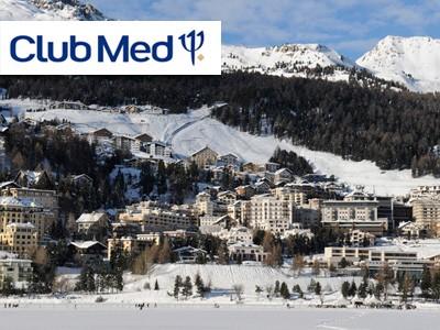 Suiça – Saint Moritz Roi Soleil