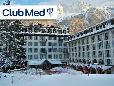 França – Chamonix Mont Blanc