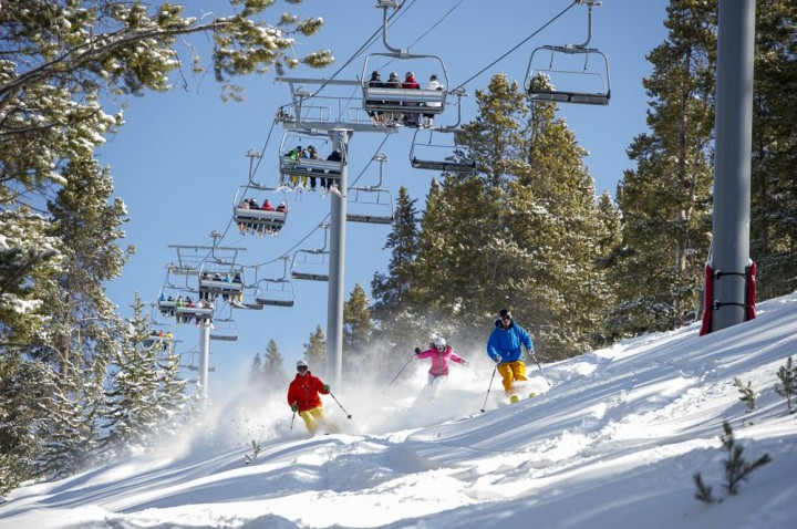 vail ski 3