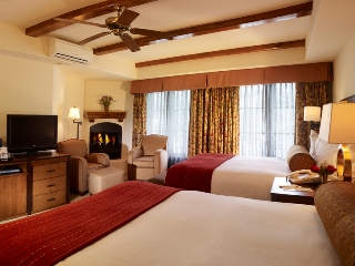 Guest Room - Austria Haus