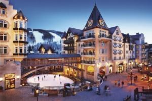 Promoções em Vail e Snowmass