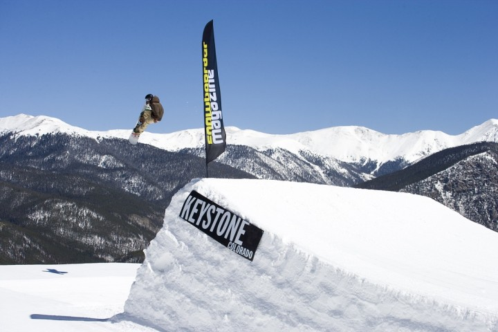 Desconto em Keystone – Estação de ski no Colorado (EUA)