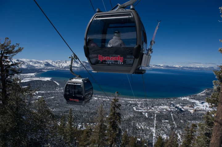 7 Fatos sobre Heavenly – South Lake Tahoe
