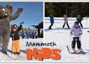 6 Motivos para Mammoth ser o destino perfeito para famílias