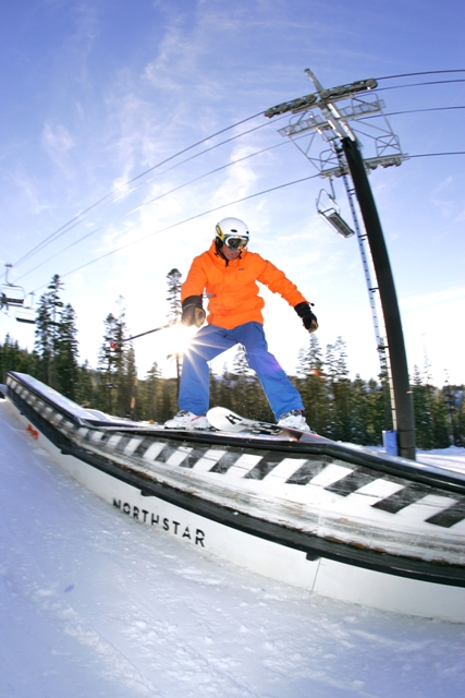 Northstar Ski Resort – Saiba mais sobre essa estação!
