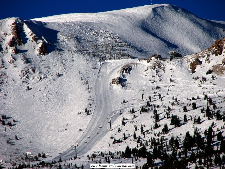 Mammoth Mountain (EUA)