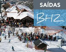 Bariloche: Inverno 2016 – 17 a 24 Julho – BHZ