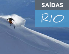 Bariloche: Inverno 2016 – 17 a 24 Julho – RIO