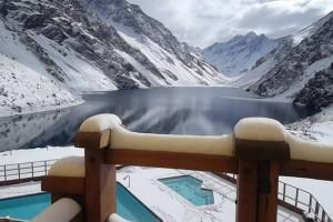 Temporada de Ski 2014 promete para Chile e Argentina!