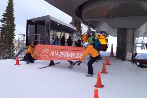 Opening dates dos ski resorts 2014/2015