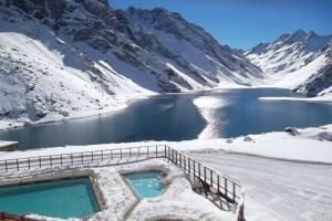 8 motivos para visitar Portillo, Chile
