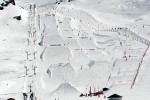 14 termos no snowboard usados na prática