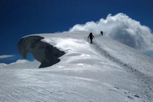 12 Tipos de Neve para Ski