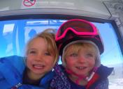 snowboarding aos 2 anos!!