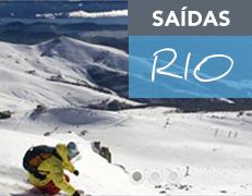 Bariloche: Inverno 2016 – 07 a 14 Agosto – RIO