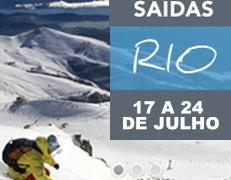 Bariloche: Inverno 2017