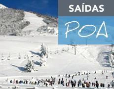 Bariloche: Inverno 2016 – 17 a 24 Julho – POA