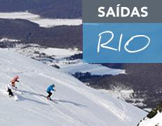 Ushuaia: Inverno 2016 – 06 a 13 Agosto – RIO