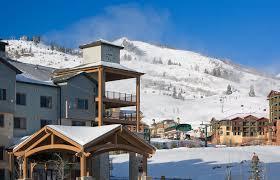 Localizado a apenas 4 km de Park City em Canyons Village, este lodge dispõe de serviço de translado gratuito para as pistas de ski.