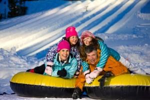 As 07 melhores estações de ski para famílias nos EUA