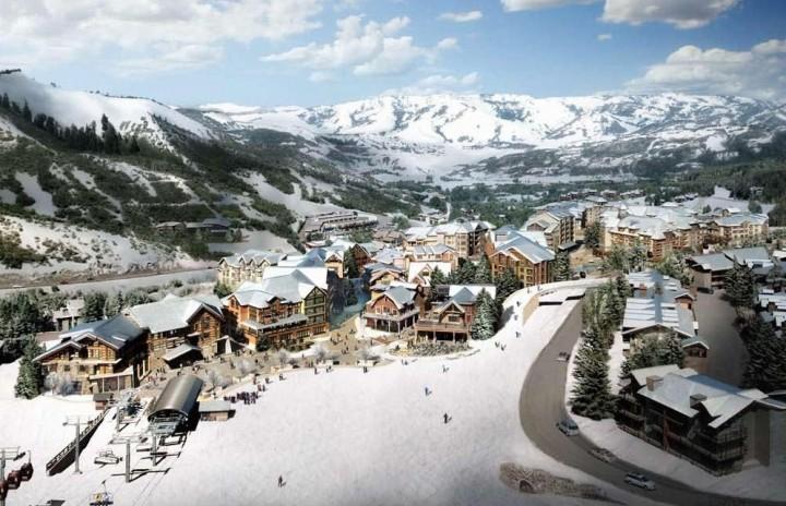 Village de Snowmass
