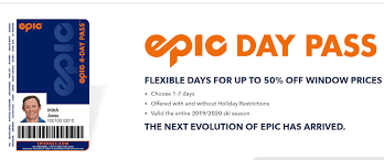 epic day pass