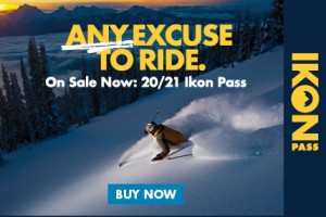 IKON PASS – O novo ski pass para a sua snowtrip