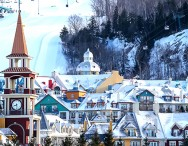 Mont Tremblant – CAN